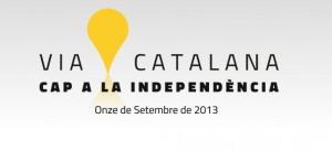 Com participar a la Via Catalana cap a la independència de l'Onze de Setembre