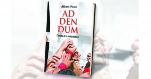 Presentació 'Addendum; L'endemà de la independència'