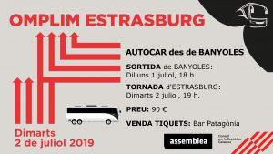 Anem a Estrasburg